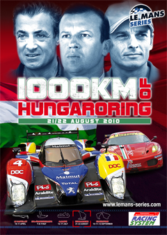 hungaroring LMS