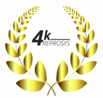 distinction 4K reprosys