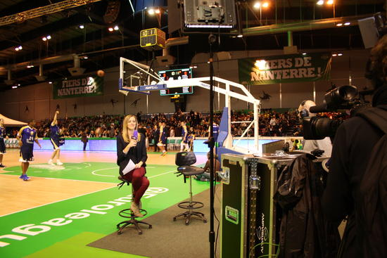 Basket Euroleague 12
