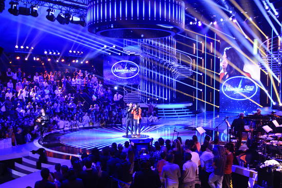 Nouvelle Star, place au direct