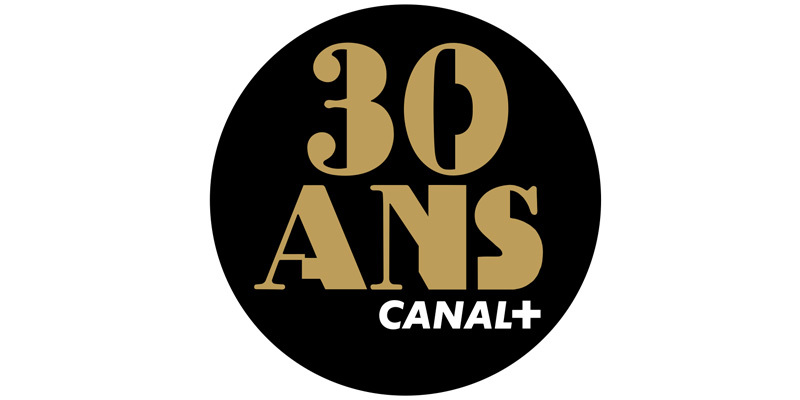 30ans Canal+