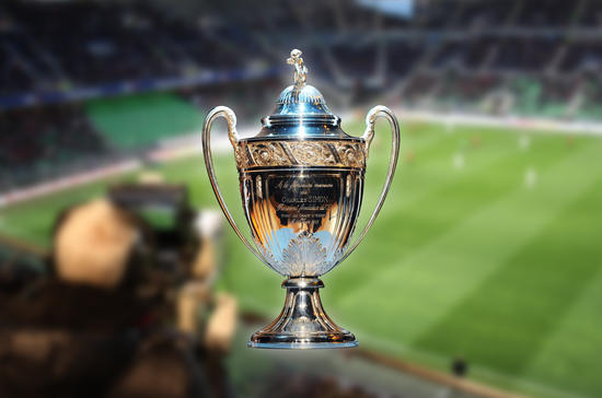 Coupe de France foot