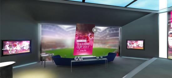 Telekom Cup Free Tv